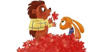 Waar blijft de herfst? / Is autumn forthcoming?